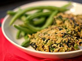 Quinoa Biffar