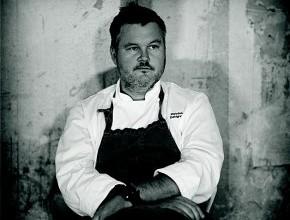Porträtt av Mathias Dahlgren
