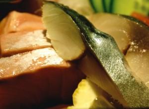 Foto: SimonDoggett på Flickr Även stark doftande makrill bör ha en havslukt om du ska äta den rå.