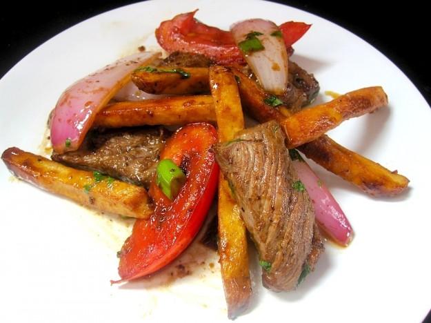 kött middag recept