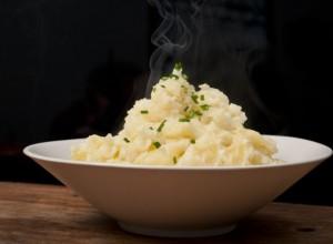 Foto: Mark Shaw Ett bra potatismos recept är den perfekta sidorätten.