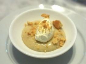 Foto: goodiesfirst på Flickr Denna banan pudding recept är ungefär lika lätt som hemlagad dessert recept går.