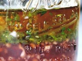 Steven Jackson Photography på Flickr Smöret ger vinägretten extra smak, och komplettera med syrlighet av mandariner.