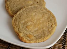Foto: Joanne Bruno Man ska aldrig underskatta hur mäktig en socker cookie är.