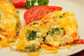 Foto: jeffreyw på Flickr Vad kom först, broccoli eller cheddar?