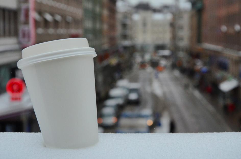 alternativ till kaffe